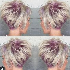 """2,720 Likes, 124 Comments - Short Hairstyles   Pixie Cut (@nothingbutpixies) on Instagram: """"Look at this style by @alexisbutterflyloft  she works at @butterflyloftsalon"""""""
