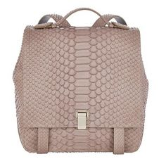 This #proenzaschouler backpack makes our heart skip a beat.