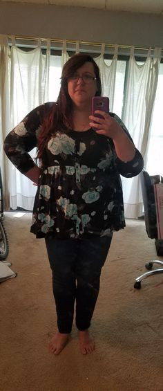 b5eaea6172 A top style I tend to wear a lot Style Me