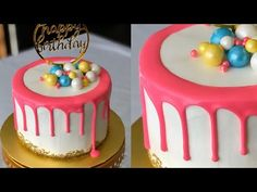 Pastel Background, Drip Cakes, Royal Icing, Cupcakes, Fondant, The Creator, Birthday Cake, Desserts, Baby Shower