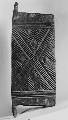 Igbo door, Nigeria
