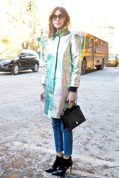 Alexa Chung - Page 48 - the Fashion Spot