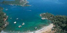 Türkiye'nin gizli cennetleri