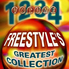 Freestyle's Greatest Mix Collection 4 Various | Format: MP3 Music, http://www.amazon.com/dp/B00B2IKRFW/ref=cm_sw_r_pi_dp_N4t-qb14G04WR