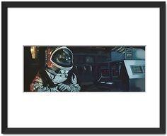 Alone by Fabian Rodriguez - Fine Art Prints - $85.00