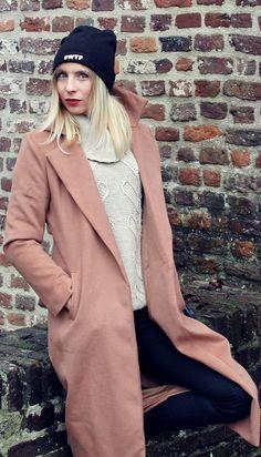 #camelcoat #sandicious #outfit #look #stylizacja #fashion #moda