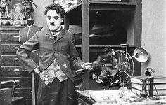 Crítica   Curtas de Charles Chaplin (1916) – Parte 2