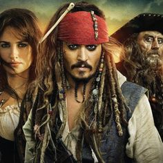 Pirate Of The Caribbean Picture Jack Sparrow Diversified In Packaging Art