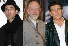 Adrien Brody, John Malkovich, Antonio Banderas And A Dog Named De Niro Are 'Unchained'
