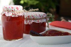 Cuinant: Mermelada o Dulce de Tomate