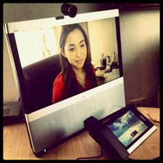 TelePresence CISCO Systems Unified Communications, Cisco Systems, Remote, Desktop, Tech, Selfie, Technology, Selfies, Pilot