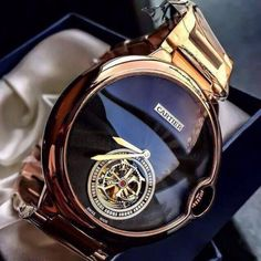 Cartier Diesel Emporio Armani Mont Blanc Rado Watches Branded Products for Sale Call Whatsapp 919560214267 Skeleton Watches, Beautiful Watches, Amazing Watches, Luxury Watches For Men, Cool Watches, Wrist Watches, Men's Watches, Unique Watches, Modern Watches