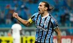 Ex-Palmeiras e Grêmio, Barcos é anunciado como reforço do Sporting