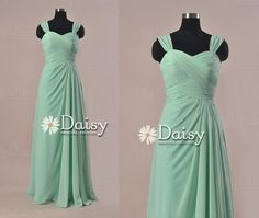 maid of honor dress Mint Green Bridesmaid Dresses, Designer Bridesmaid Dresses, Mint Dress, Lilac Wedding, Wedding Bride, Wedding Ideas, Wedding Wishes, Wedding Things, Spring Wedding