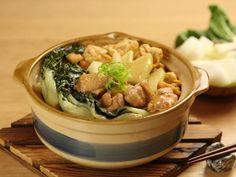 咸魚雞粒冬瓜煲