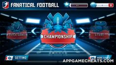 Fanatical Football Tips, Cheats, & Hack for Coins & All Boosters Unlock  #FanaticalFootball #Sports #Strategy http://appgamecheats.com/fanatical-football-tips-cheats-hack/