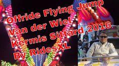 Offride Flying Jump - van der Wiel - Oktoberfeest Sittard 2016