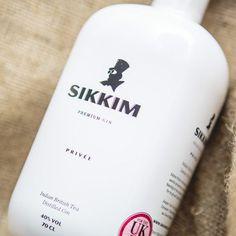 Sikkim Privee Gin
