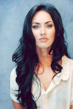 long black layered hair - Recherche Google