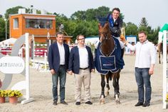 Firma - Equine Sport Center Olomouc
