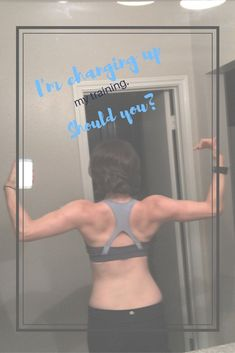 Why I changed up my training. Explaining what to consider. Sprint Workout, Cardio Workout At Home, Treadmill Workouts, Sinus Infection Remedies, Beginning Running, Healthy Lifestyle Habits, Conditioning Workouts, Benefits Of Exercise, Workout Programs
