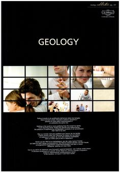 la fabbrica geology collection