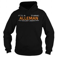 Awesome Tee ALLEMAN-the-awesome Shirts & Tees