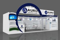 Exhibition Stall, Exhibition Stand Design, Pharmacy Design, Showroom, My Design, Behance, Boutique, Architecture, Kiosk