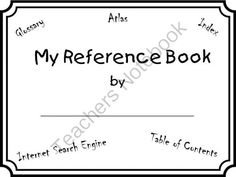 Pages references