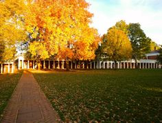 10 Reasons to Visit Charlottesville, Virginia this Fall