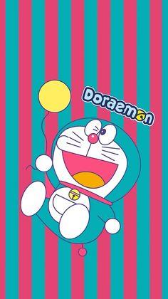 Cute Bear Wallpaper, Wallpaper Iphone Cute, Cartoon Wallpaper, Doremon Cartoon, Cartoon Shows, Doraemon Wallpapers, Cute Wallpapers, Type Illustration, Line Friends