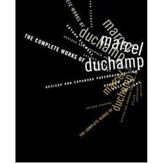 The Complete Works of Marcel Duchamp (2 Volumes in 1) [Paperback]  Arturo Schwarz (Author)