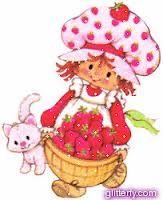 strawberryshortcake - Google Search