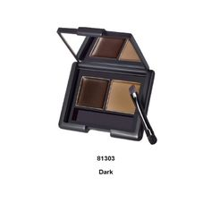 6 Pack elf Studio Eyebrow Kit  Dark ** See this great product by click affiliate link Amazon.com