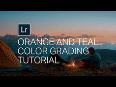 How to Get the Orange and Teal Look in Adobe Lightroom | Digital Trends