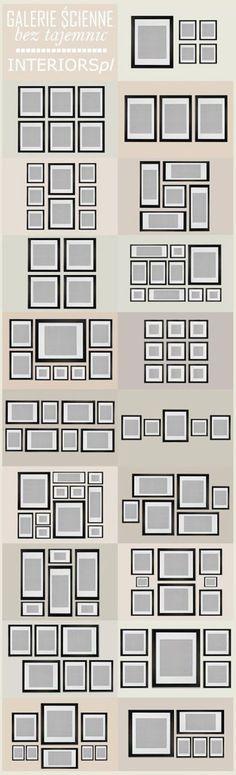 عکس های رنگی - 8 ایده تزئین خونه با قاب - رنگی رنگی