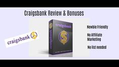 Craigsbank Review