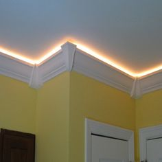 crown moulding lighting. Cove Molding Lighting - Crown And How To Make It \u2013 Garden Design Moulding
