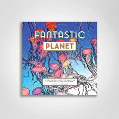 Fun To Color Book Of Lush Jungles Teeming Reefs Deserts Landscapes And