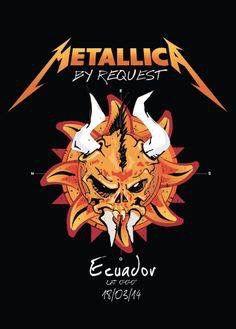 By request Ecuador