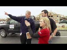 Joplin tornado, May 2011 - AmFam® | A Foundation of Faith  www.youtube.com/amfam