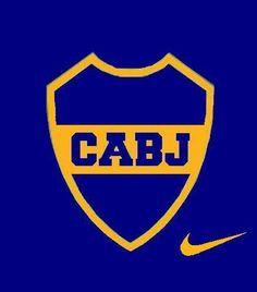 El nuevo escudo del CABJ - fabian_boca90 - Fotolog