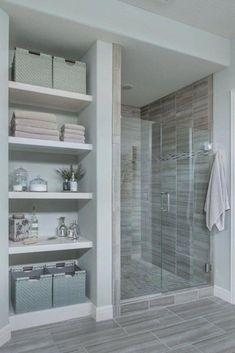 Bathroom Shower accessories #BathroomShowerorganization #bathroomshowerideas