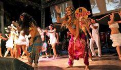 """Encuentro Mundial de Bailadores y Academias de Baile de Casino y Salsa """"Baila en Cuba"""". Bartolomé Maximiliano Moré Gutiérrez, conocido como Benny Moré o El Bárbaro del Ritmo o El Sonero Mayor de Cuba, es uno de los más trascendentales músicos cubanos. Su amplio registro para la interpretación, y su capacidad innata para la composición musical lo han colocado en el cenit de la cultura cubana. Sus grabaciones han continuado escuchándose en el tiempo y su vida constituye una leyenda."""