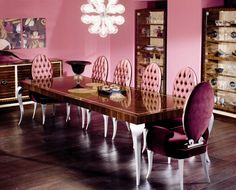 Bianchini   Italian Art Design | Contemporary Dining Room