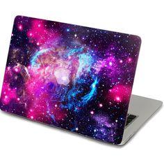 decal for macbook pro sticker macbook air 11 decal macbook retina 13... found on Polyvore