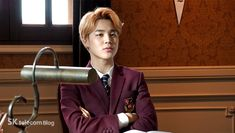 [PICTURE] BTS X SK Telecom CF MAKING FILM [160226]