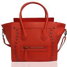 Yafeige Women s Vintage Soft Genuine Leather Tote Shoulder Bag Top Handle  Bag Cross body Handbags Satchel for Ladies c3d1ffbfb287e