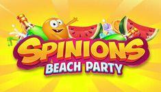 Parhaat online-slot Frank! Esimerkiksi Spinions Beach Party Quickspin - pelaa täysin ilmaiseksi! Nature Photography, Travel Photography, Casino Games, Beach Party, Summer, Fun, Summer Time, Nature Pictures, Wildlife Photography