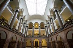 Poznan Poland, Colegium Maius [fot. Poznan Film Commission]